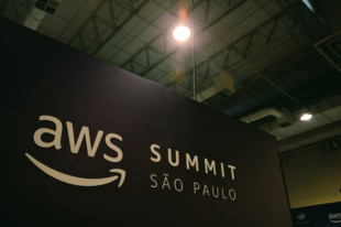 CleanCloud no AWS Summit 2018