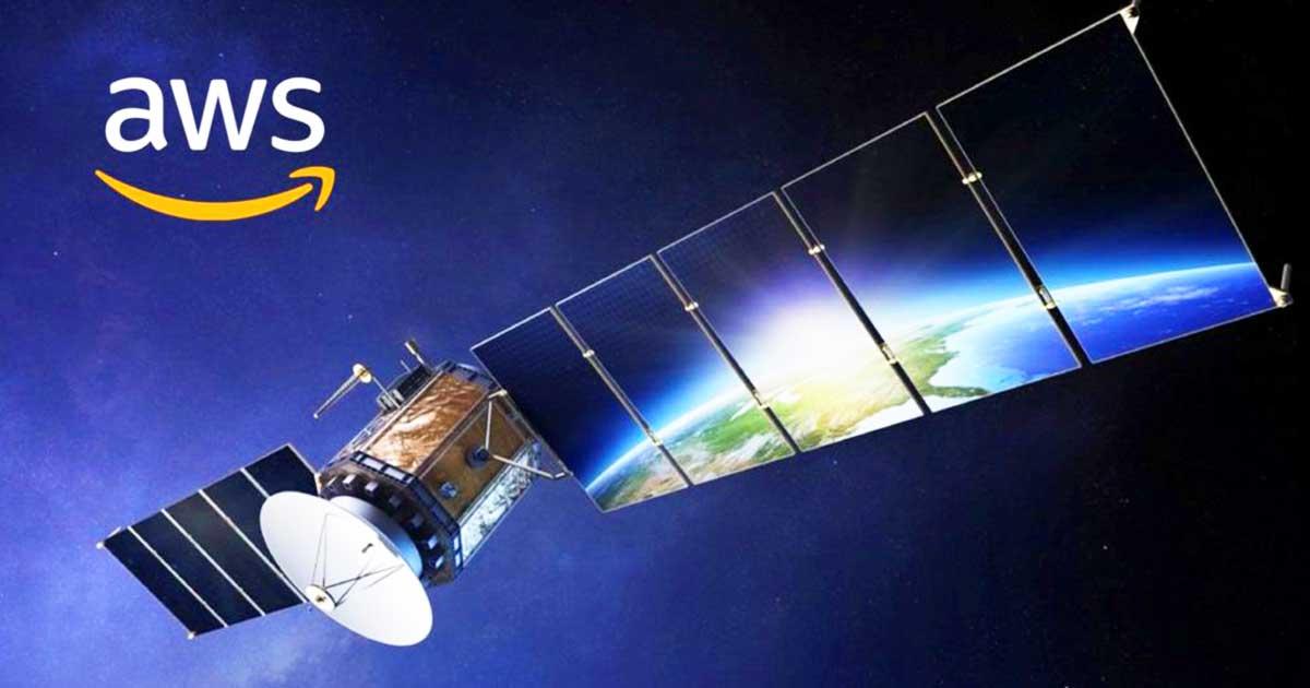 AWS no espaço e chegada da LGPD