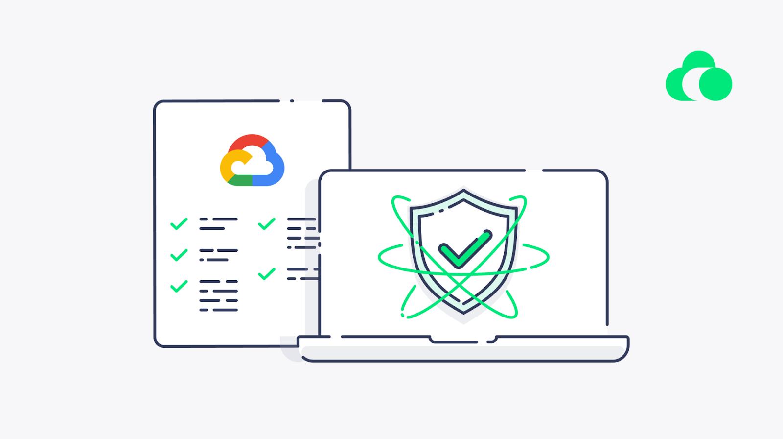 Melhores Práticas de Segurança para Google Cloud