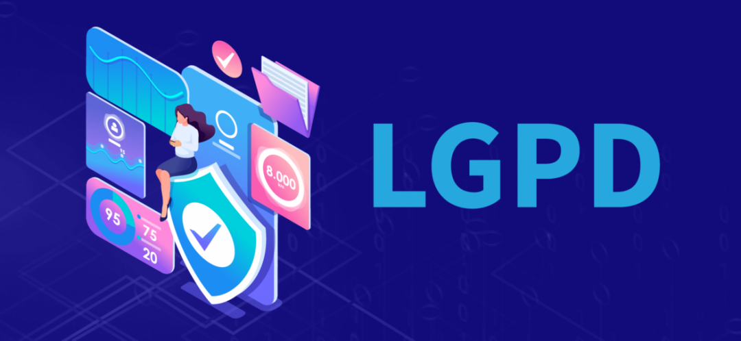 LGPD entra em vigor